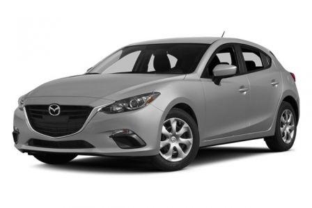 2014 Mazda Mazda3 i Grand Touring #0