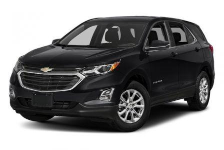 2018 Chevrolet Equinox LT #0