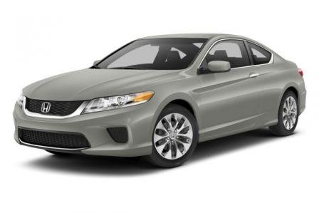 2014 Honda Accord LX-S #0