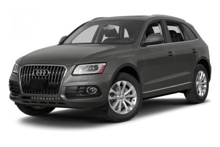 2013 Audi Q5 Premium #0