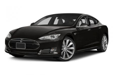 2015 Tesla Model S 85D #0