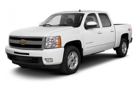 2013 Chevrolet Silverado 1500 LT #0