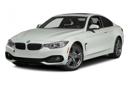 2014 BMW 4 Series 428i #0