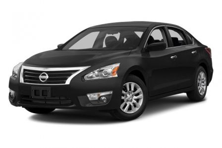 2013 Nissan Altima 2.5 S #0
