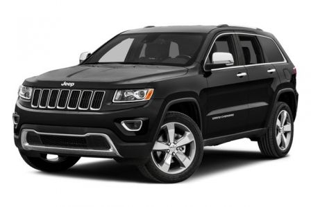 2015 Jeep Grand Cherokee Limited #0