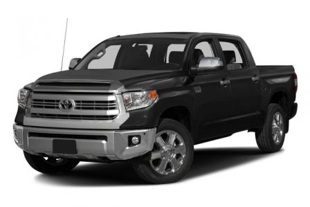 2016 Toyota Tundra 2WD Truck 1794 #0