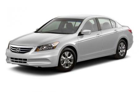 2012 Honda Accord SE #0