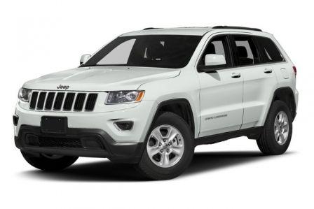 2016 Jeep Grand Cherokee Laredo #0