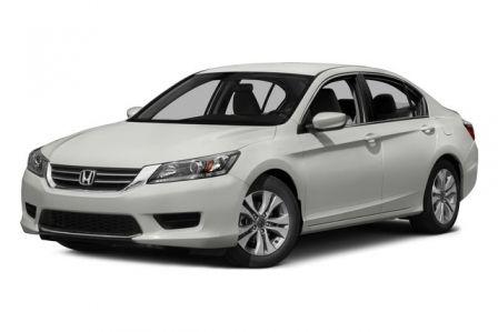 2015 Honda Accord LX #0