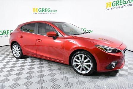 Awesome 2014 Mazda Mazda3 S Grand Touring #0