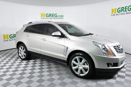 Used Amp Pre Owned Cadillac Srx S For Sale In Florida