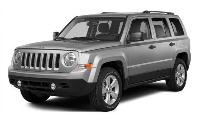 2014 Jeep Patriot Tire Size >> Used 2014 Jeep Patriot For Sale Hgreg Com