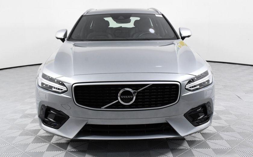 Used 2019 Volvo V90 For Sale Hgreg Com
