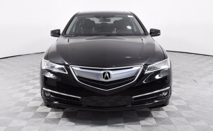 Used 2016 Acura TLX for sale   HGreg.com