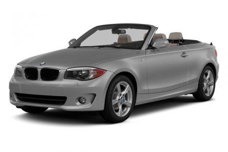 2013 BMW 1 Series 135i #0
