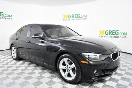 2013 BMW 3 Series 328i #0
