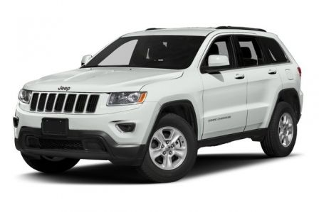 2016 Jeep Grand Cherokee Laredo #0
