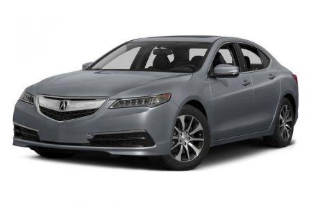 2015 Acura TLX 2.4L #0