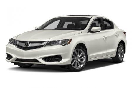 2017 Acura ILX 2.4L #0
