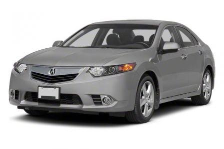 2010 Acura TSX 2.4 #0