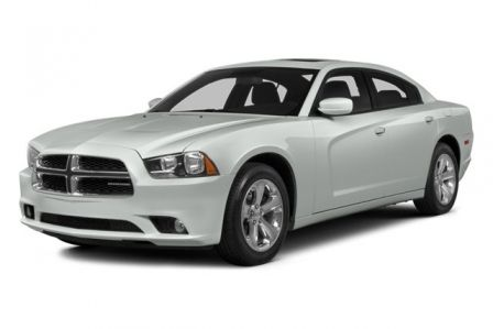2014 Dodge Charger SXT 100th Anniversary #0