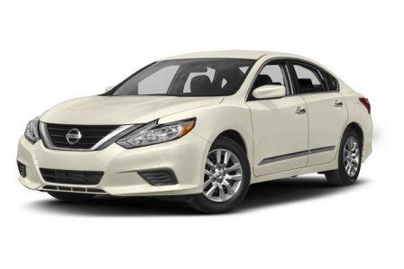 2017 Nissan Altima 2.5 #0