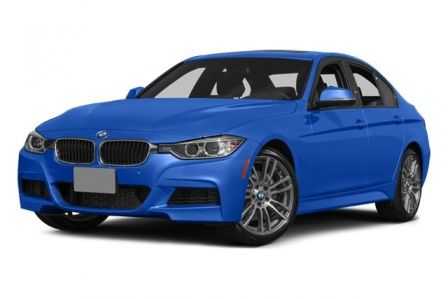 2014 BMW 3 Series 335i xDrive #0