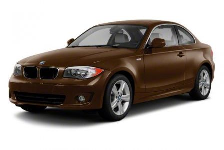 2011 BMW 1 Series 128i #0