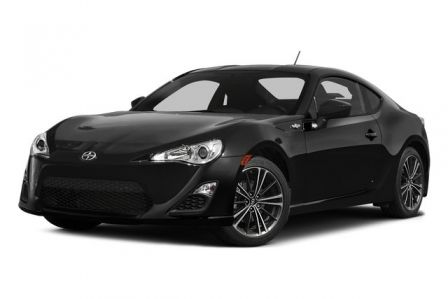 2016 Scion FR S Base #0