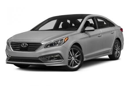 2015 Hyundai Sonata 2.0T Limited #0