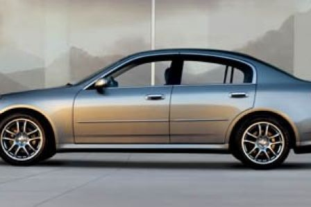 Used Pre Owned Infiniti G35 Sedans For Sale In Florida Hgreg