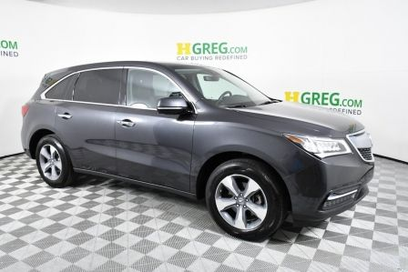 Used Preowned Acura MDXs For Sale In Florida HGregcom - Acura mdx for sale