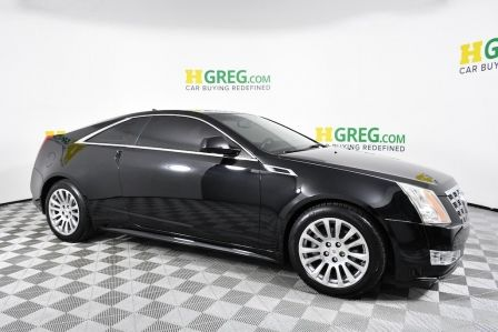 Used Cadillac Cts Coupe >> Used Pre Owned Cadillac Cts Coupe S For Sale In Pembroke