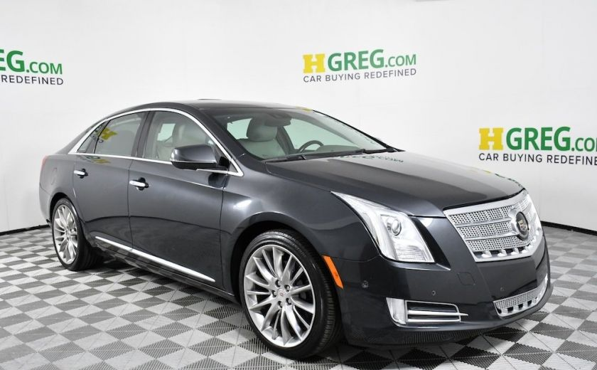 Used 2014 Cadillac XTS for sale | HGreg com