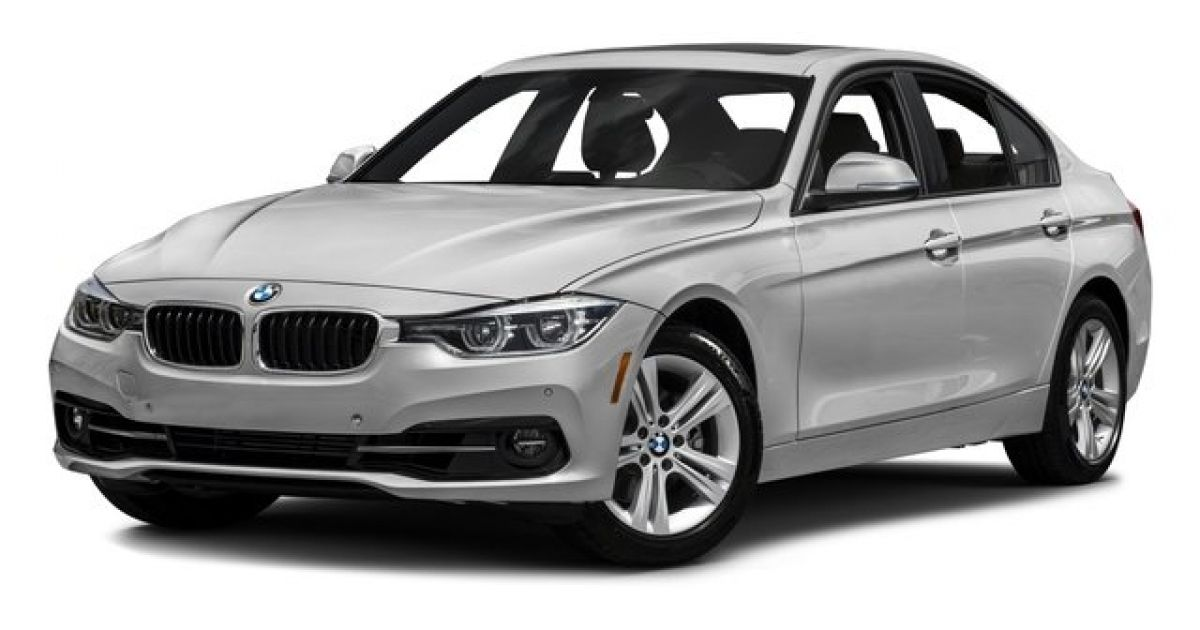 Used 2016 Bmw 3 Series For Sale Hgreg Com