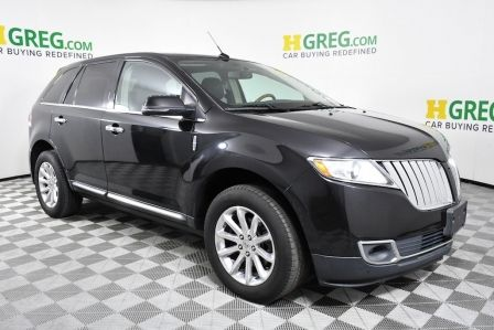 Used Pre Owned Lincoln Mkxs For Sale In Florida Hgregcom
