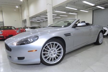 Used Preowned Aston Martin DBs For Sale In Hollywood HGregcom - Aston martin db9 pre owned