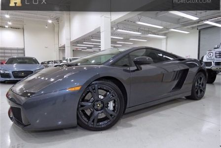 2006 Lamborghini Gallardo  #0