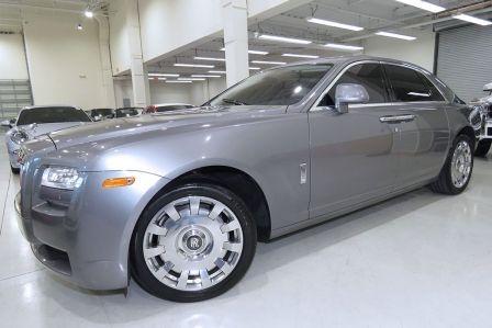 2013 Rolls Royce Ghost  #0