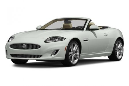 2014 Jaguar XK Base in Doral, Miami