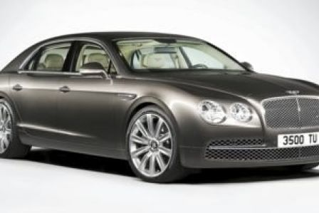 2015 Bentley Flying Spur W12 in Doral, Miami