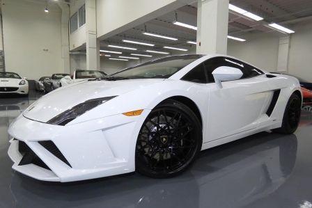 2013 Lamborghini Gallardo LP560 4 #0