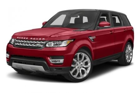 2017 Land Rover Range Rover Sport 5.0L V8 Supercharged in Doral, Miami