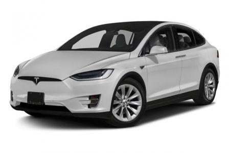 2016 Tesla Model X 90D in Doral, Miami