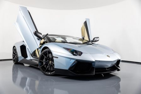 Used Pre Owned Lamborghini S For Sale In Florida Hgreg Com