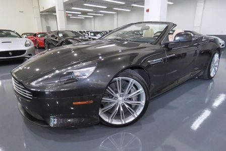 Used Preowned Aston Martins For Sale In Florida HGregcom - Aston martin dealership florida