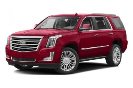 2016 Cadillac Escalade Platinum in Doral, Miami