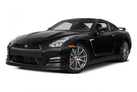 2016 Nissan GT R Black Edition in Pompano Beach