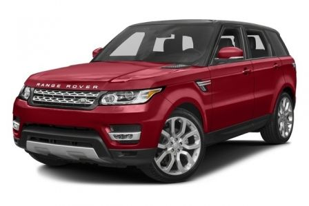 2016 Land Rover Range Rover Sport Autobiography in Florida