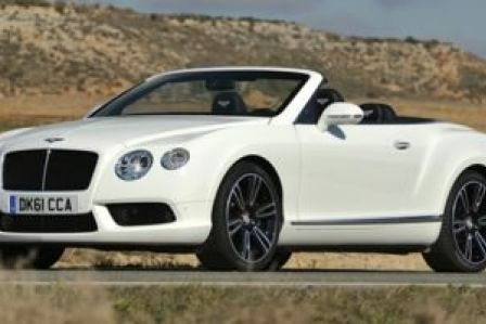 Used Pre Owned Bentley Continental Gt V8s For Sale In Florida